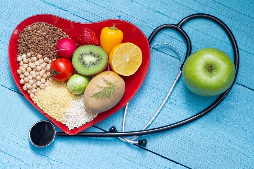 Mejora Física y Nutrición Buscando la Salud