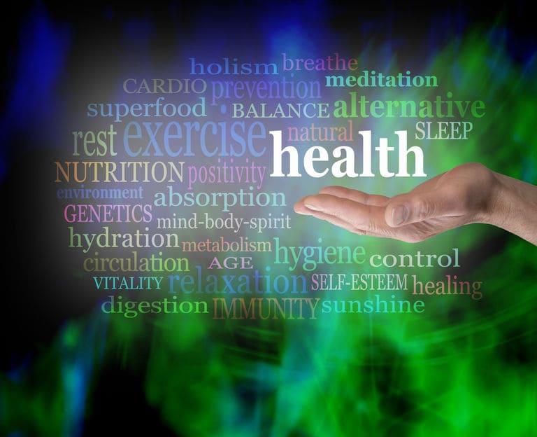 Información y Portales de Salud